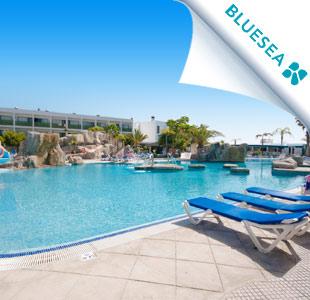 Zwembad van Blue Sea hotels