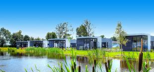 Luxe vakantiehuizen van Droomparken Bad Hulckesteijn