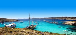goedkope vakantie Malta