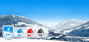 Ski Juwel Alpbachtal
