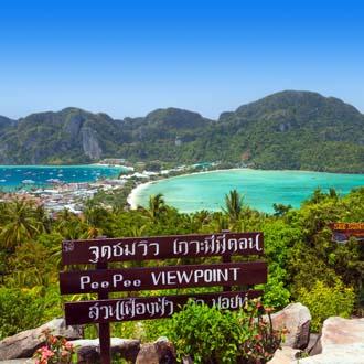 Vakantie Koh Phi Phi