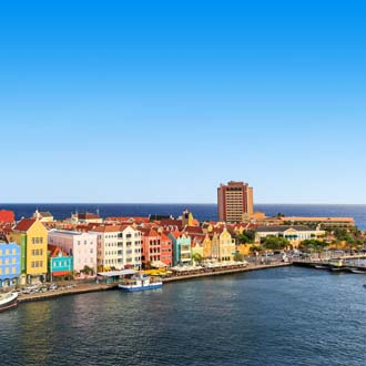Vakantie Willemstad