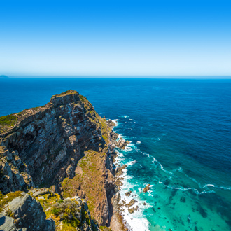 Cape Point Kaapstad