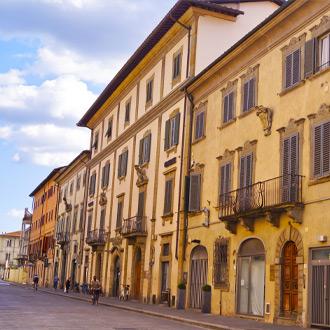 Corso-Italia-San-Giovanni-Valdarno-Toscane-Italy