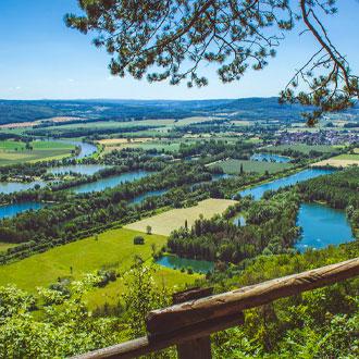 Duitsland-Uitzicht-over-het-Weserbergland