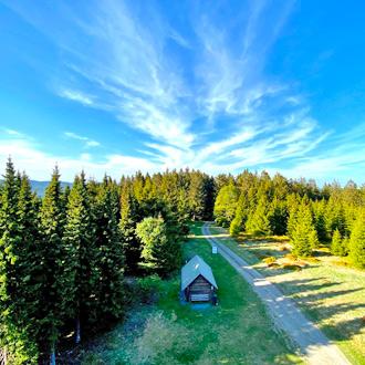 Natuurpark Sauerland Rothaargebergte Winterberg