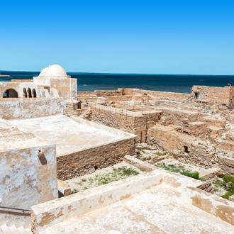 Ghazi Mustapha Fort Djerba, Tunesië