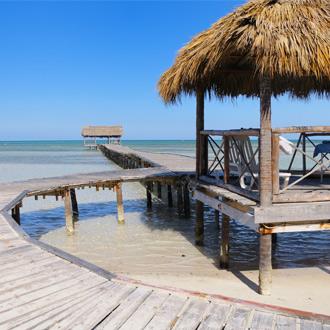 Vakantie Cayo Coco