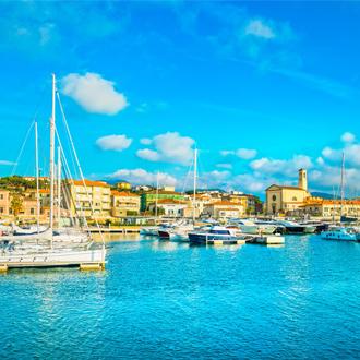 Jachthaven San Vincenzo