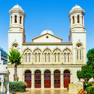 Kathedraal Ayia Napa