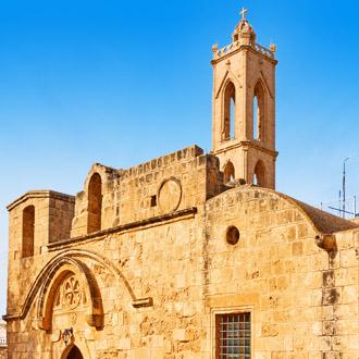 Klooster Ayia Napa