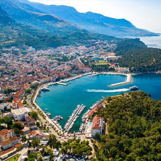 Kroatie_Uitzicht-over-Makarska-baai