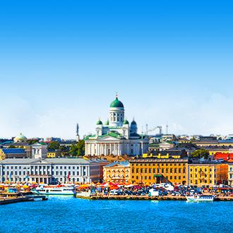 Pier Helsinki, Finland