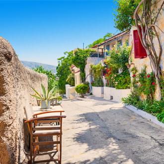 Plaka, Athene, Griekenland
