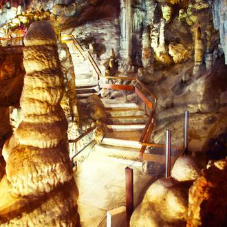 Grotten van Nerja cuevas de nerja