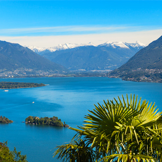 Locarno in Ticino