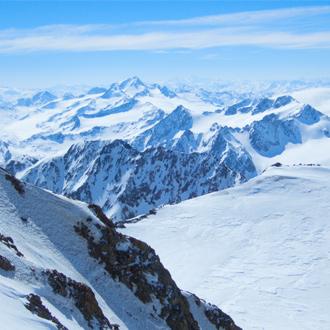 Winterlandschap-in-Otztal-alpen