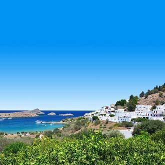 Zee-in-Ialyssos-Rhodos