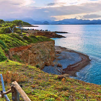 Zonsondergang Puerto Pollensa