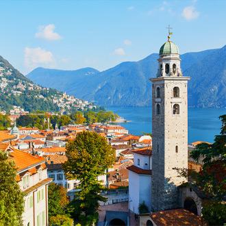Zwitserland-Uitzicht-over-Lugano