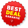 Best deal garantie