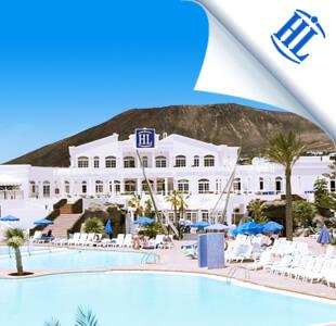 Hotel met zwembad van HL hotels