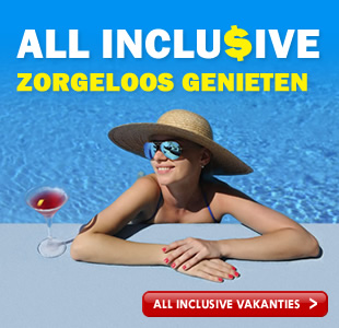 All Inclusive vakanties