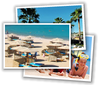 All Inclusive Sharm el-Sheikh