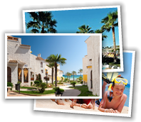 All Inclusive Costa Blanca