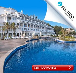 SENTIDO Hotels