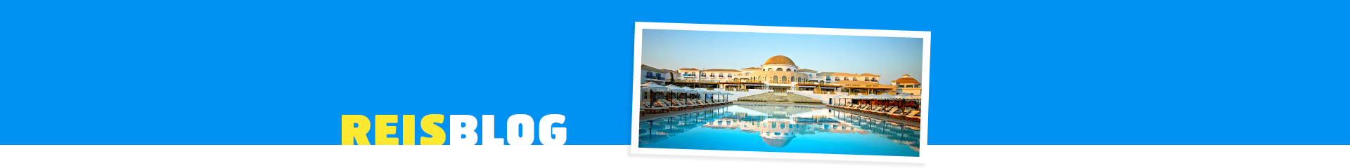 All inclusive hotel in Griekenland
