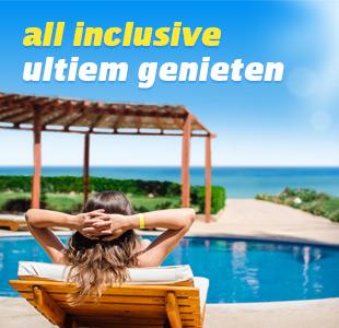 All Inclusive vakanties