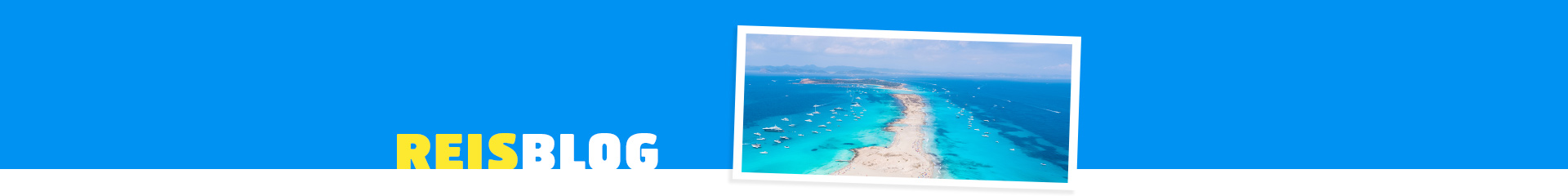 Strand van Formentera