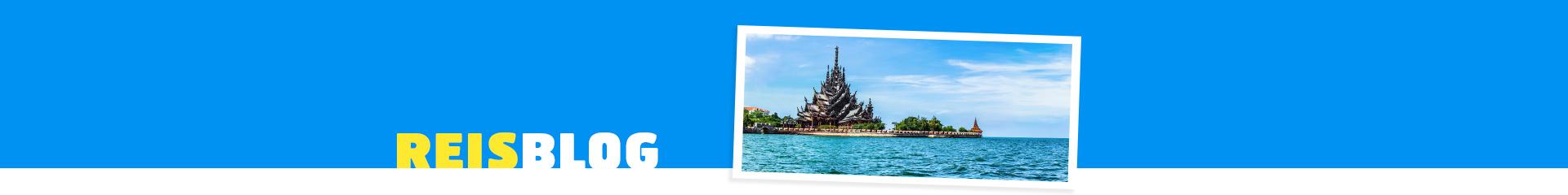 Bezienswaardigheden & tips voor het hippe Pattaya