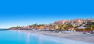 Zee en kust Canarische Eilanden