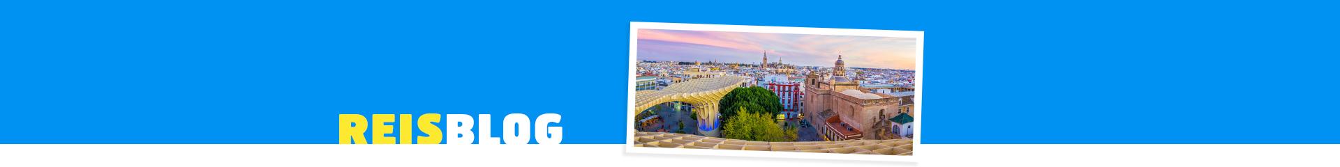 De 4 leukste dingen om te doen in Sevilla