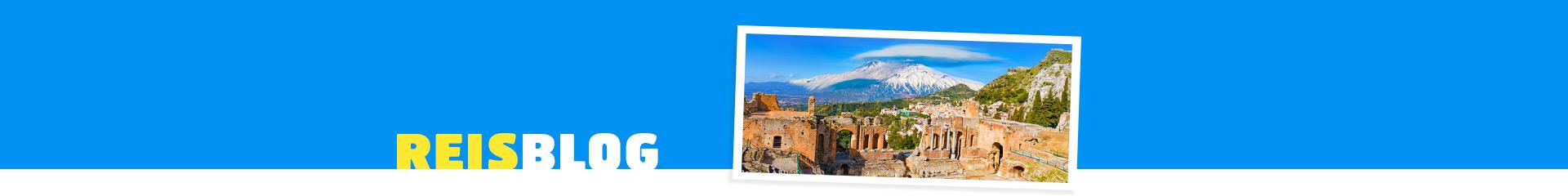 De leukste highlights van Sicilië