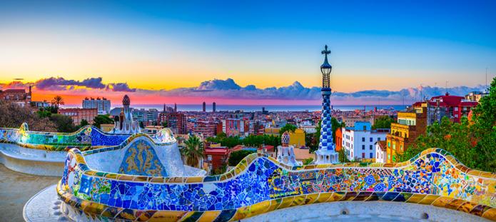 Mooiste steden van Zuid-Europa