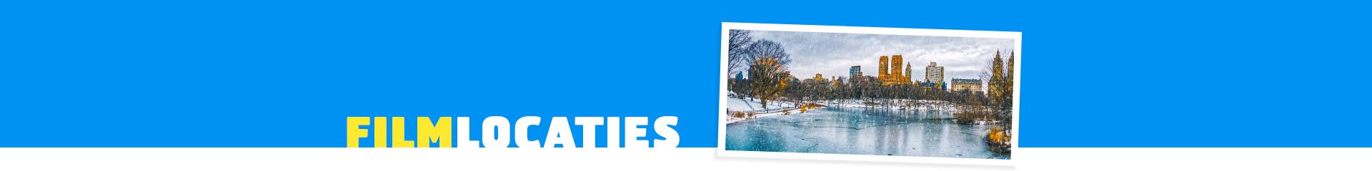 Filmlocatie Home Alone 2 - Het prachtige New York