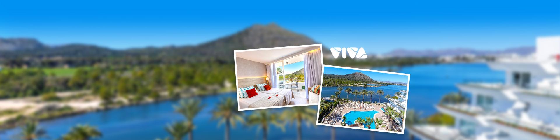 Foto's van faciliteiten van een VIVA hotel