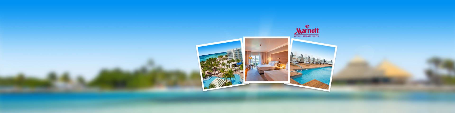 Foto's van faciliteiten van Mariott hotels en resorts