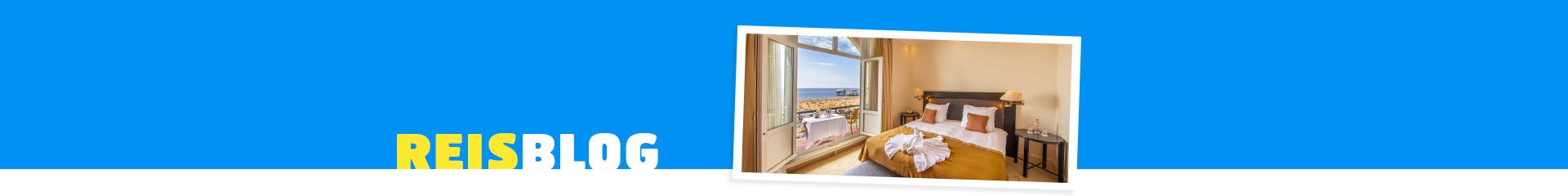 De leukste hotels aan de kust in Nederland
