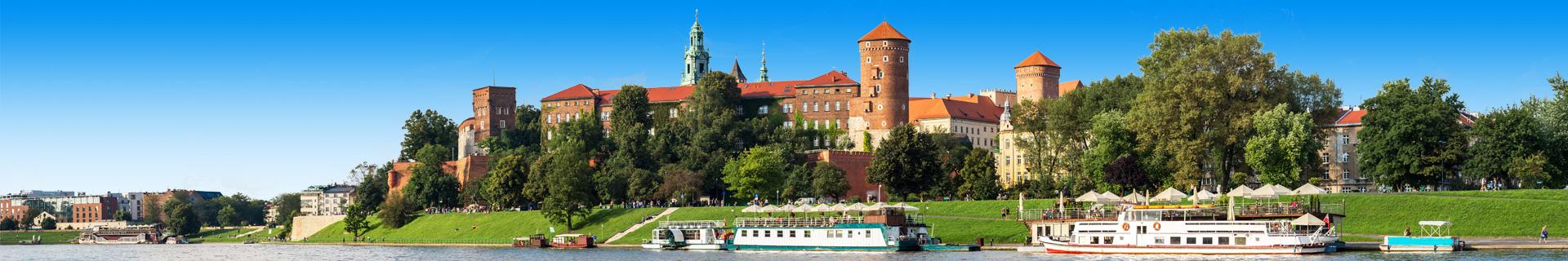 Het prachtige Polen