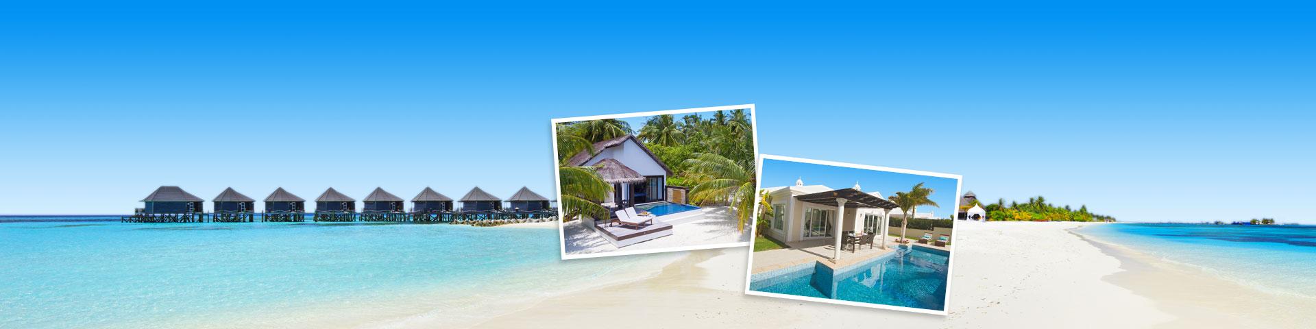 Villa's met privé zwembad