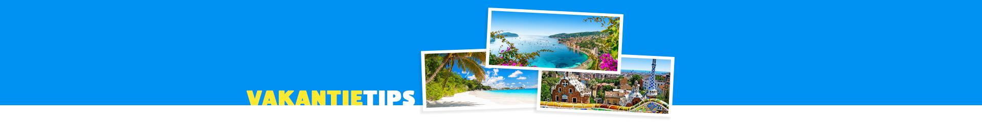 Blogs met de leukste vakantie tips