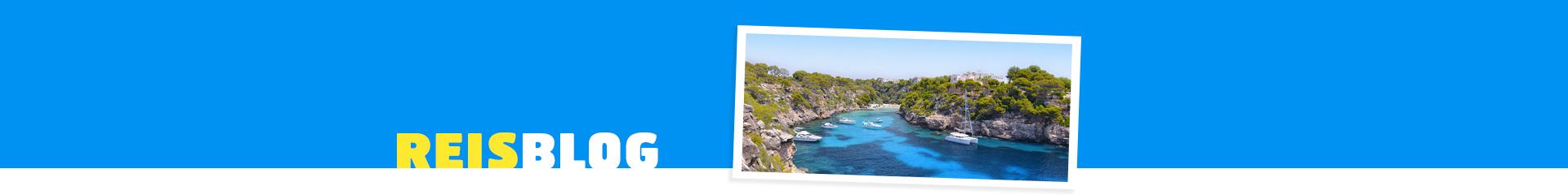 Blog mooiste plekken op Mallorca, Cala Pi
