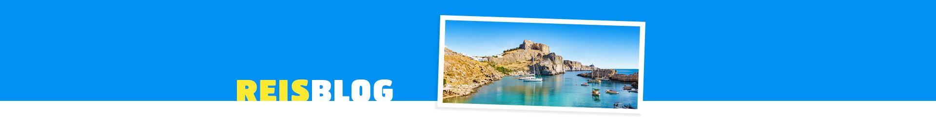Rhodos: genieten op dit Griekse eiland