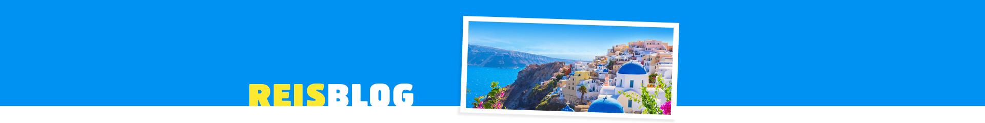Santorini: het vakantieparadijs!