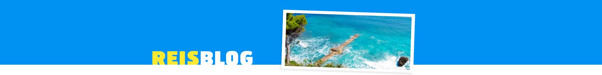 Uitzicht zee Mallorca