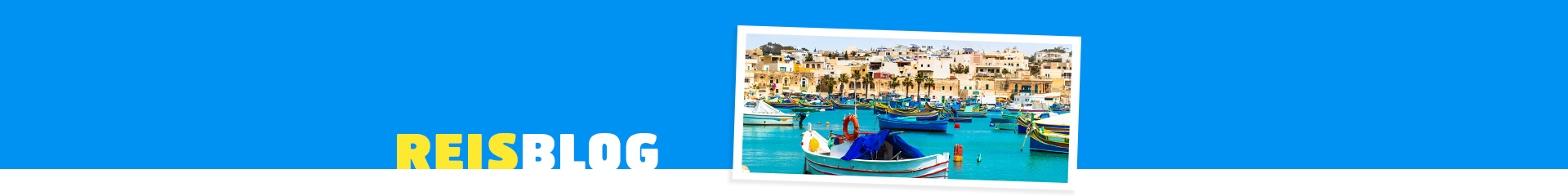 Mooi historisch dorpje aan de blauwe zee